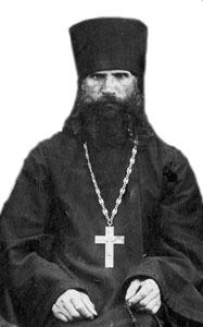 Управляющий Пустынью (с 1906 по 1930 г.) архимандрит Каллист (1861 - 1930?) Ульяновск